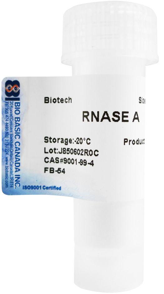 cung cấp RNase A
