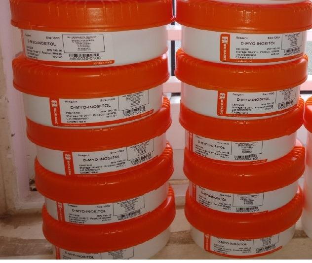 D-myo-Inositol nuôi cấy mô thực vật